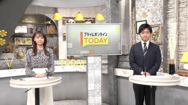 2020年10月27日宮澤智の画像02枚目
