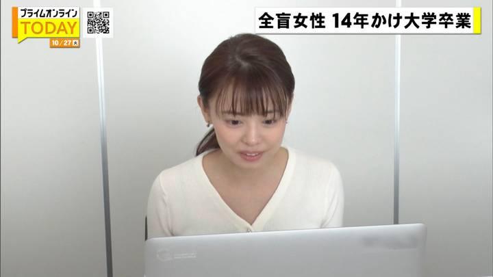 2020年10月27日宮澤智の画像09枚目