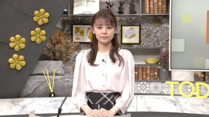 2020年10月28日宮澤智の画像01枚目