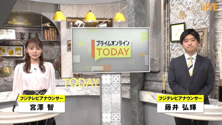 2020年10月28日宮澤智の画像03枚目