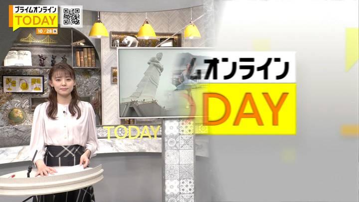 2020年10月28日宮澤智の画像10枚目