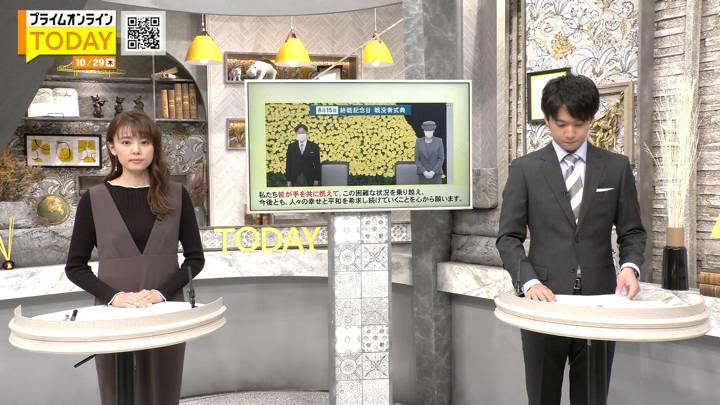 2020年10月29日宮澤智の画像05枚目