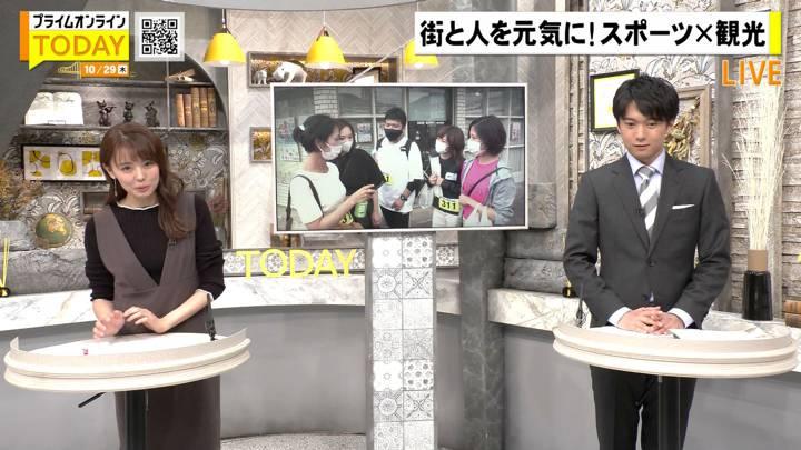 2020年10月29日宮澤智の画像09枚目
