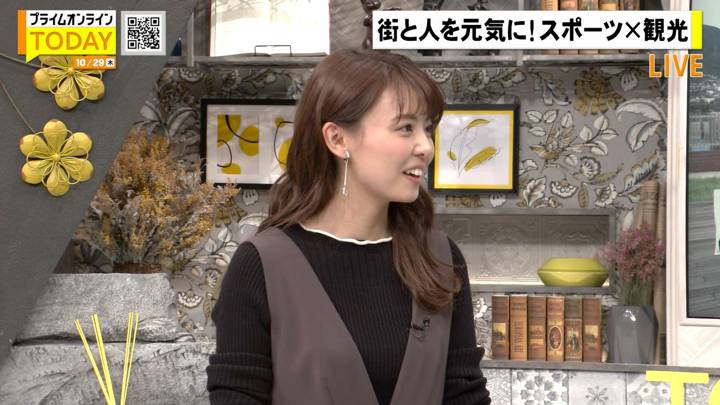 2020年10月29日宮澤智の画像11枚目