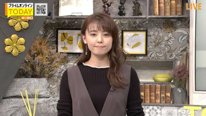 2020年10月29日宮澤智の画像12枚目