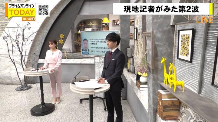 2020年10月30日宮澤智の画像04枚目