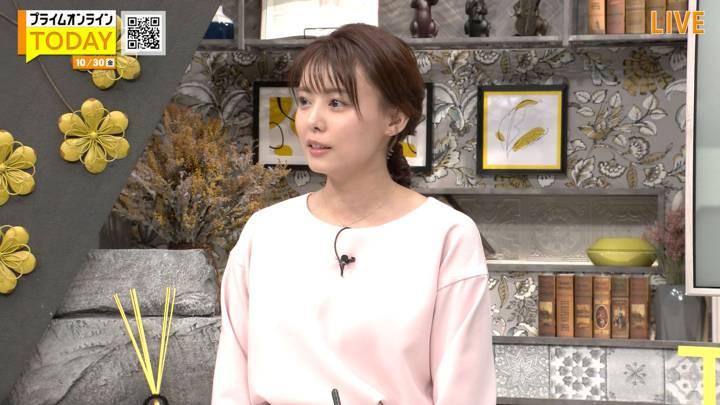 2020年10月30日宮澤智の画像11枚目