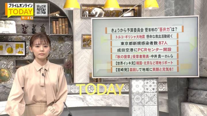 2020年11月02日宮澤智の画像03枚目