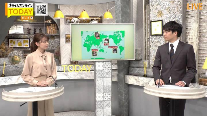 2020年11月02日宮澤智の画像09枚目