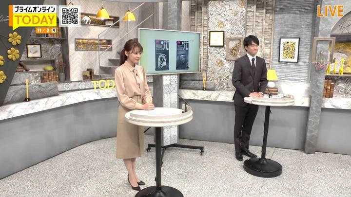 2020年11月02日宮澤智の画像11枚目