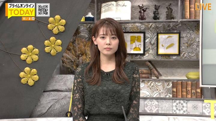 2020年11月03日宮澤智の画像01枚目
