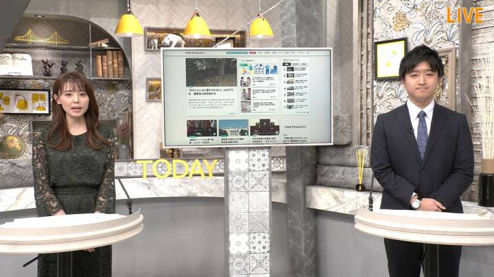 2020年11月03日宮澤智の画像02枚目