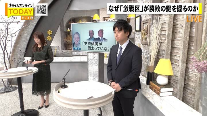 2020年11月03日宮澤智の画像03枚目