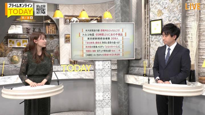 2020年11月03日宮澤智の画像04枚目