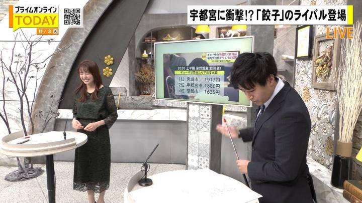 2020年11月03日宮澤智の画像06枚目