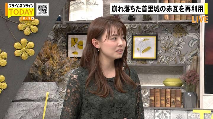 2020年11月03日宮澤智の画像11枚目