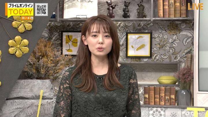 2020年11月03日宮澤智の画像12枚目