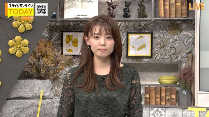 2020年11月03日宮澤智の画像13枚目