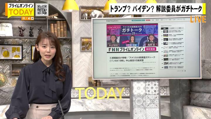 2020年11月04日宮澤智の画像04枚目