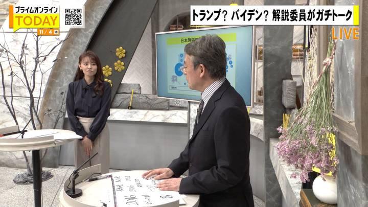 2020年11月04日宮澤智の画像05枚目