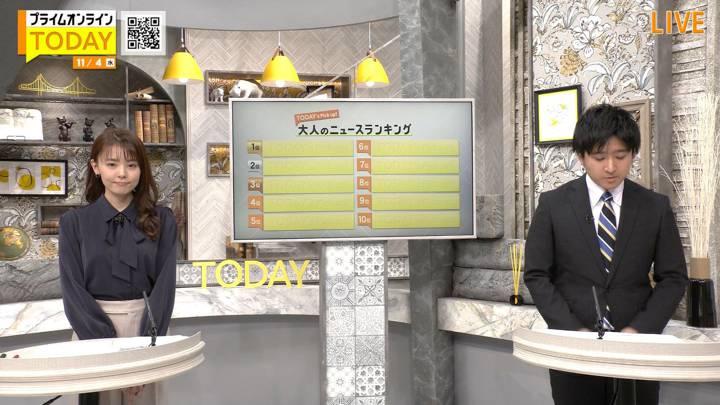 2020年11月04日宮澤智の画像06枚目