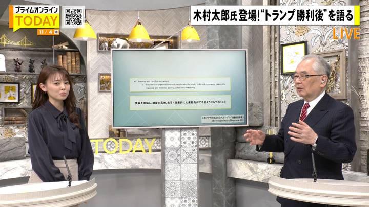 2020年11月04日宮澤智の画像10枚目