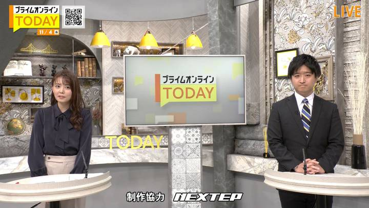 2020年11月04日宮澤智の画像11枚目