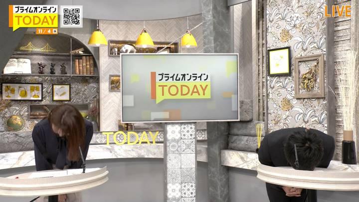 2020年11月04日宮澤智の画像12枚目