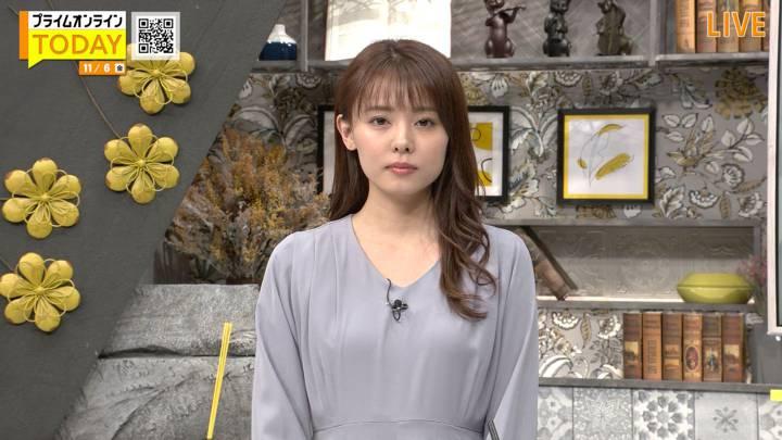 2020年11月06日宮澤智の画像01枚目