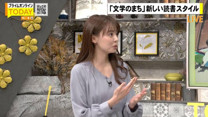 2020年11月06日宮澤智の画像11枚目