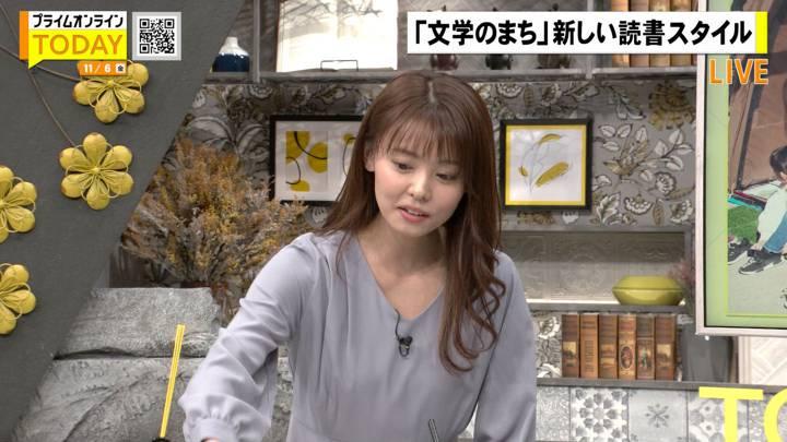 2020年11月06日宮澤智の画像12枚目