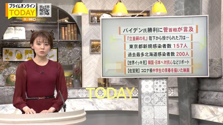 2020年11月09日宮澤智の画像03枚目