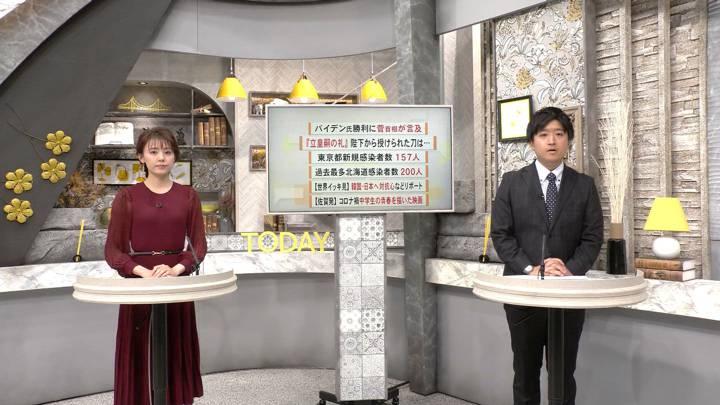 2020年11月09日宮澤智の画像06枚目