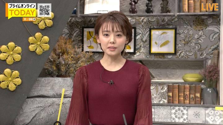 2020年11月09日宮澤智の画像07枚目