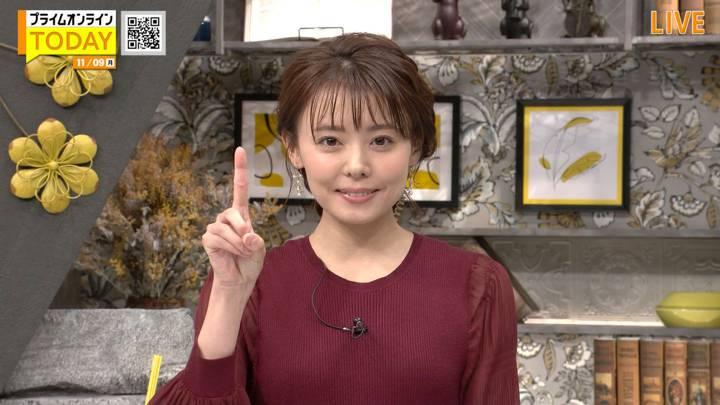 2020年11月09日宮澤智の画像08枚目