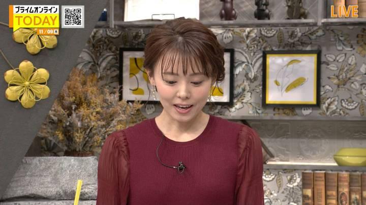 2020年11月09日宮澤智の画像09枚目