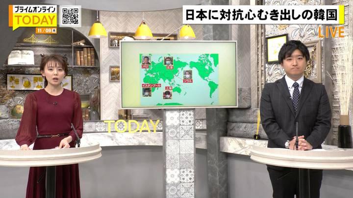 2020年11月09日宮澤智の画像12枚目