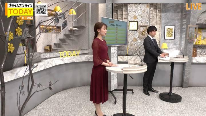 2020年11月09日宮澤智の画像13枚目