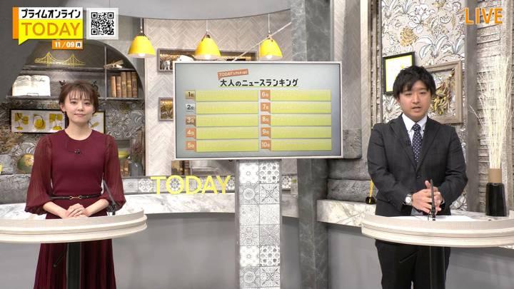 2020年11月09日宮澤智の画像14枚目