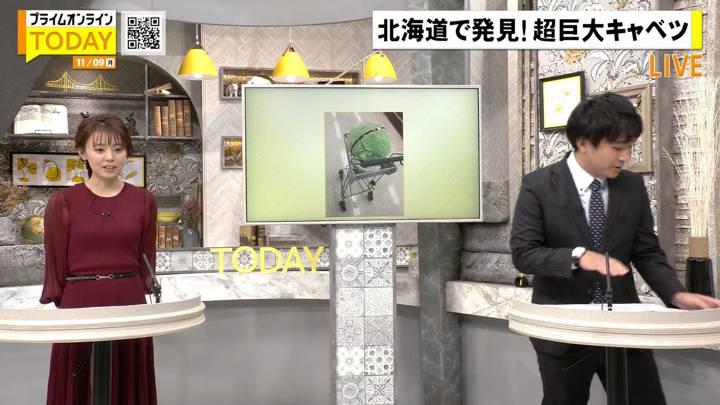 2020年11月09日宮澤智の画像15枚目