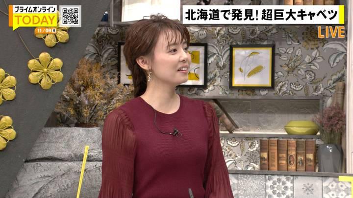 2020年11月09日宮澤智の画像16枚目