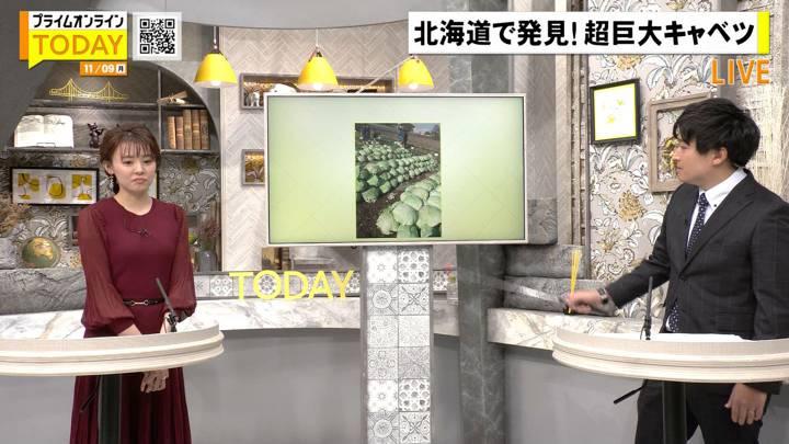 2020年11月09日宮澤智の画像17枚目