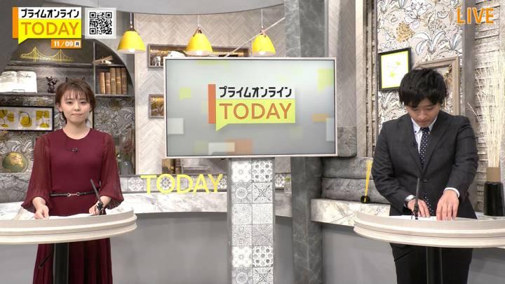 2020年11月09日宮澤智の画像19枚目