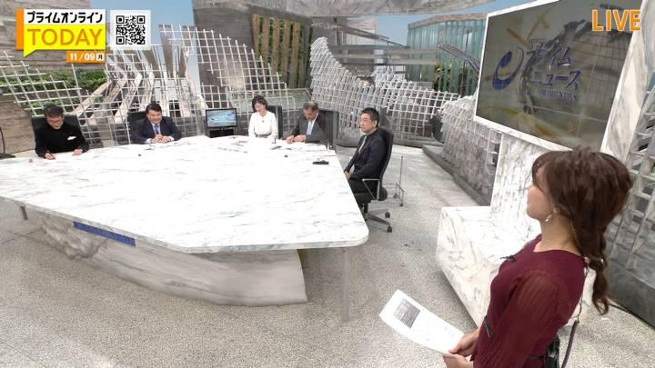 2020年11月09日宮澤智の画像22枚目