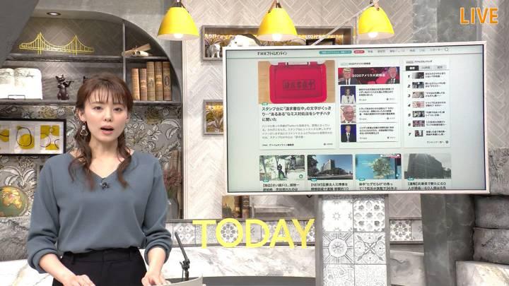 2020年11月10日宮澤智の画像03枚目