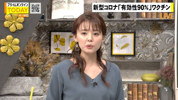 2020年11月10日宮澤智の画像05枚目