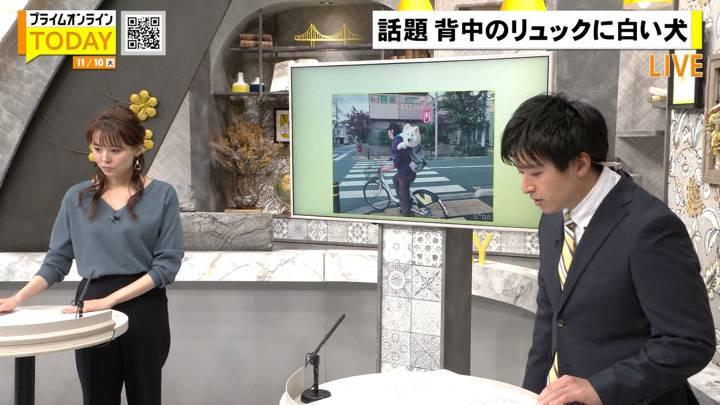 2020年11月10日宮澤智の画像06枚目