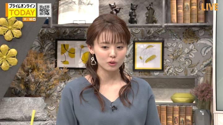 2020年11月10日宮澤智の画像11枚目