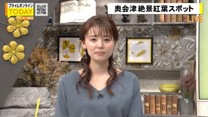 2020年11月10日宮澤智の画像12枚目