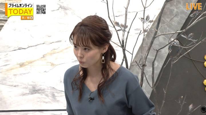 2020年11月10日宮澤智の画像13枚目